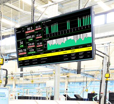APEX monitor
