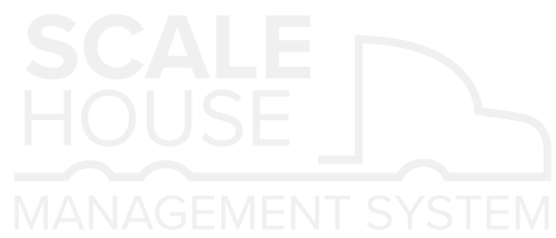 Scalehouse Management System